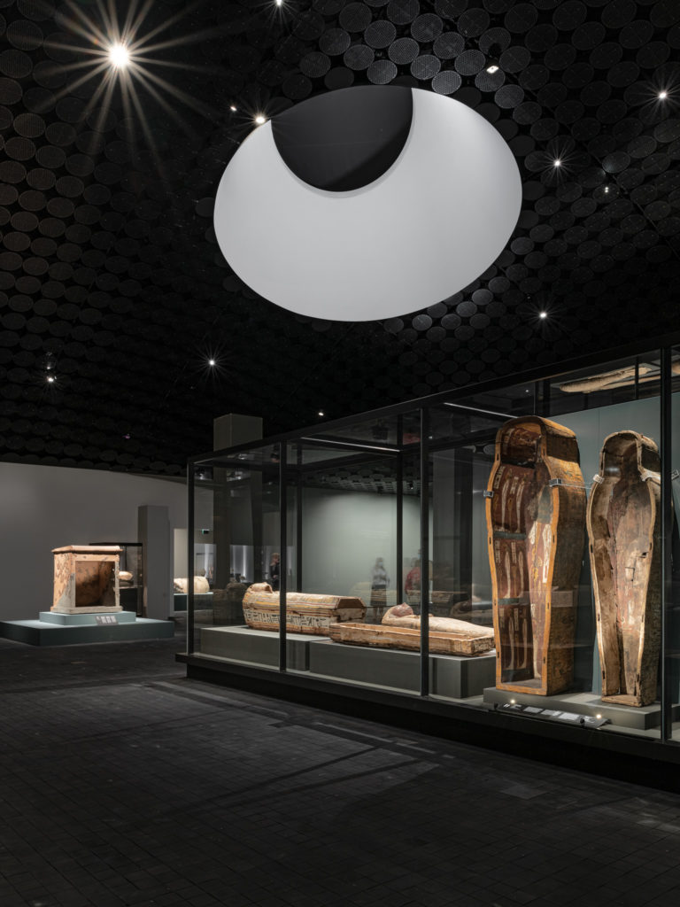 Egypt of Glory, Collection Museo Egizio. Photo: Aleksi Tikkala